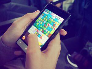 mobile game translation